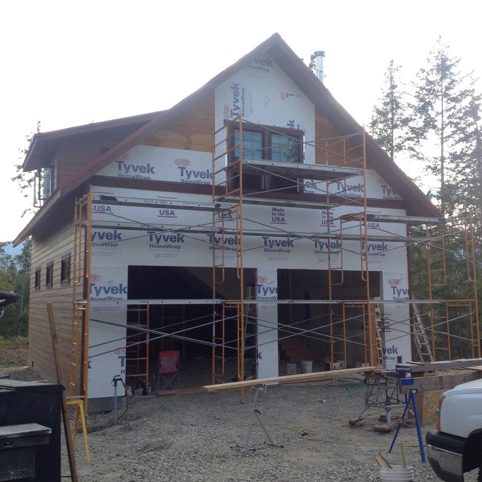 Window And Siding Installation Scott Herndon Homes General